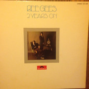 LP - Bee Gees - 2 Years On
