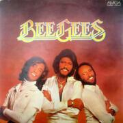 LP - Bee Gees - Bee Gees - Blue labels