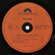 LP - Bee Gees - Best Of Bee Gees - Vol. 2