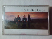 MC - Bee Gees - E.S.P. - Still Sealed.