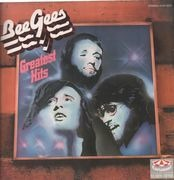 LP - Bee Gees - Greatest Hits