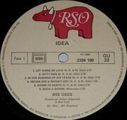 LP - Bee Gees - Idea