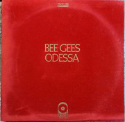 Double LP - Bee Gees - Odessa - CP