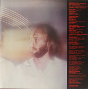 LP - Bee Gees - Spirits Having Flown - Gatefold