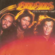 CD - Bee Gees - Spirits Having Flown