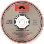 CD - Bee Gees - Spirits Having Flown