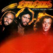 LP - Bee Gees - Spirits Having Flown
