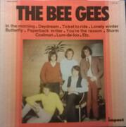 LP - Bee Gees - The Bee Gees