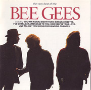 CD - Bee Gees - The Very Best Of The Bee Gees