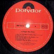 LP - Bee Gees - Trafalgar