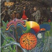 LP - Bee Gees - Bee Gees' 1st - german original
