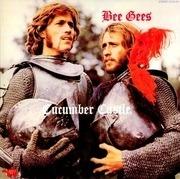 LP - Bee Gees - Cucumber Castle