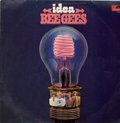 LP - Bee Gees - Idea - Polydor
