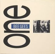 7'' - Bee Gees - One/Wing And A Prayer