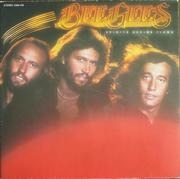 LP - Bee Gees - Spirits Having Flown