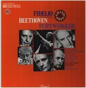 LP-Box - Beethoven (Furtwängler) - Fidelio - Hardcover Box + booklet