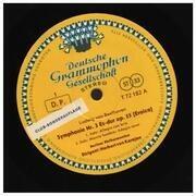 LP-Box - Beethoven (Karajan) - 9 Symphonien - Hardcoverbox + booklet / Tulip rim