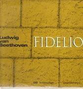 Double LP - Beethoven (Maazel) - Fidelio - Gatefold