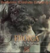 LP - Beethoven - 3.Sinfonie Es-dur - Eroica,, Tschechische Philh, Paul Kletzki