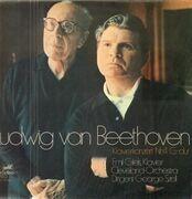 LP - Beethoven - 4. Klavierkonzert G-Dur