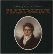 LP-Box - Beethoven - Bläsermusik (Jack Brymer) - Special Ed. / Stereo