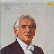 LP - Beethoven - Eroica, Bernstein, Vienna Philharmonic