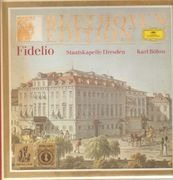 LP-Box - Beethoven - Fidelio (Karl Böhm)