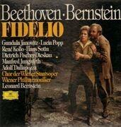 LP-Box - Beethoven - Fidelio,, Bernstein, Wiener Philh, Chor der Wiener Staatsoper