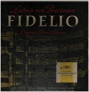 LP-Box - Beethoven - Fidelio,, Ferenc Fricsay, Bayrisches Staatsorchester