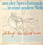 LP - Beethoven - Klavierkonzert Nr.5 Es.dur opus 73,, Ludwig Hofmann, Londoner Philh Orch, H. Stein