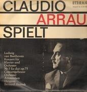 LP - beethoven - konzert für klavier & orchester nr.5 Es-dur op.73
