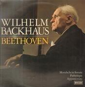 LP - Beethoven - Mondschein-Sonate, Pathétique, Appassionata