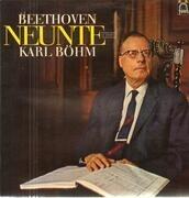 LP - Beethoven - Neunte - Trifold