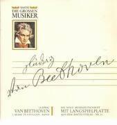 10'' - Beethoven - Sinfonie Nr.1 C-Dur,, Orch der Musikgesell Wien, Remoortel