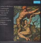 LP - Beethoven - Sinfonie Nr.6, F-dur op.68