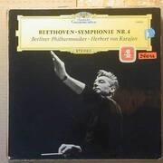 CD - Beethoven - Beethoven: Symphony 2 + Symphony 8