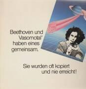 LP - Beethoven - Symphonie Nr.6 F-dur op 68,, Symph-Orch Barschai Moskau