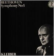 LP - Beethoven - Symphony No5