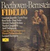 LP-Box - Beethoven, Bernstein - Fidelio