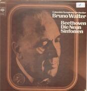 LP-Box - Beethoven - Die Neun Sinfonien - Hardcover Box