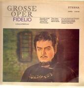 LP - Beethoven - Fidelio