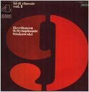 LP - Beethoven - Symphonie Nr.9