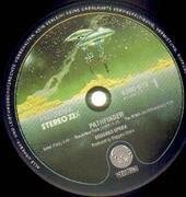 LP - Beggars Opera - Pathfinder - SPACESHIP VERTIGO