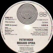 LP - Beggars Opera - Pathfinder