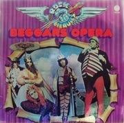 LP - Beggars Opera - Rock Heavies
