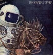 LP - Beggars Opera - Pathfinder - + poster