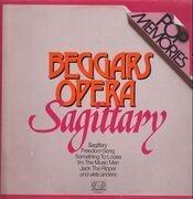 LP - Beggars Opera - Sagittary