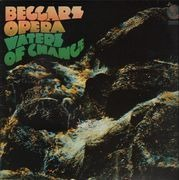 LP - Beggars Opera - Waters Of Change