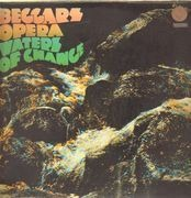 LP - Beggars Opera - Waters Of Change - GERMAN SWIRL