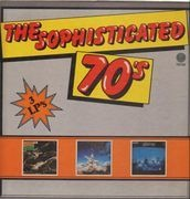 LP-Box - Beggars Opera & Magna Carta & Genesis - The Sophisticated 70's - Box Set